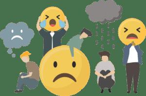 الاعتداءات والإساءات الأسرية