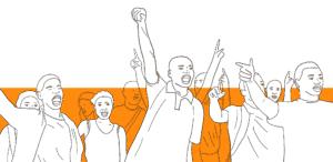 المناصرة في حقوق الانسان